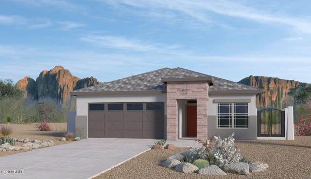 16557 W Winston Drive, Goodyear, AZ 85338 (MLS #6038990) :: Riddle Realty Group - Keller Williams Arizona Realty