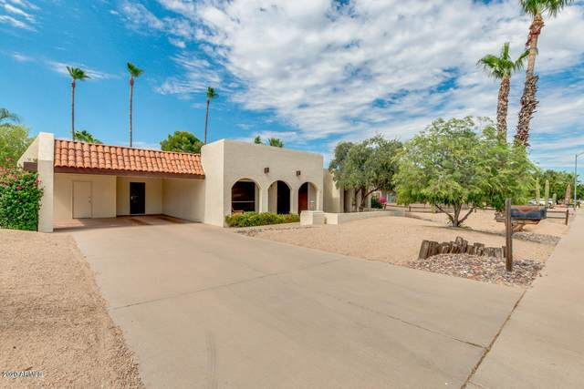 2554 E Desert Cove Avenue, Phoenix, AZ 85028 (MLS #6038996) :: The Kenny Klaus Team