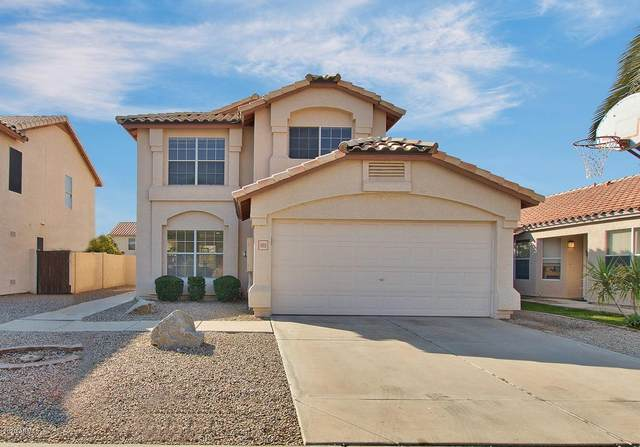 1093 W Bluebird Drive, Chandler, AZ 85286 (MLS #6038997) :: Lifestyle Partners Team