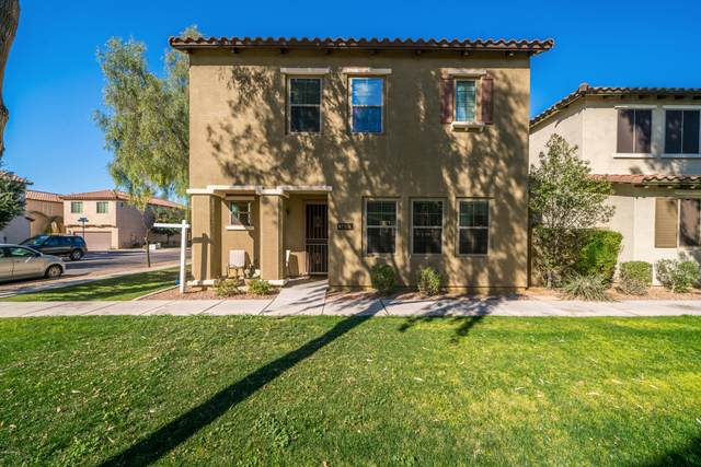 3483 S Swan Drive, Gilbert, AZ 85297 (MLS #6039007) :: NextView Home Professionals, Brokered by eXp Realty