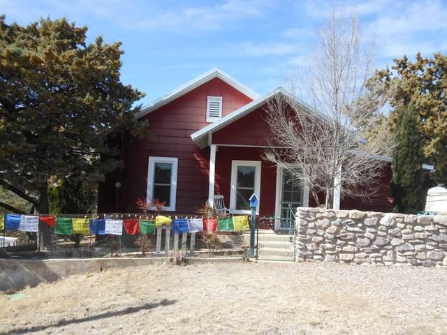 729 Tombstone Canyon C, Bisbee, AZ 85603 (MLS #6039012) :: Revelation Real Estate