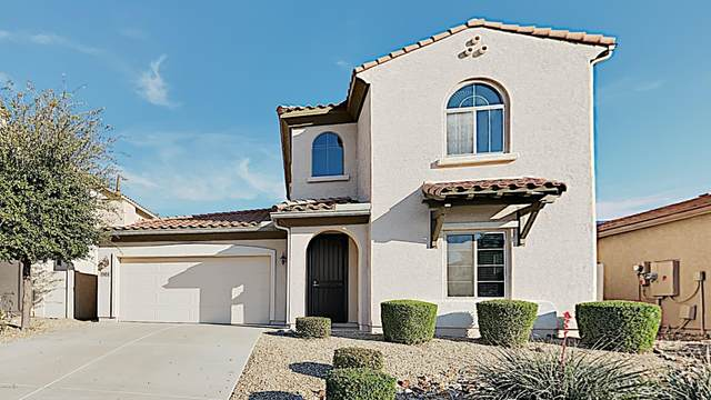 5454 W Cavedale Drive, Phoenix, AZ 85083 (MLS #6039014) :: RE/MAX Desert Showcase