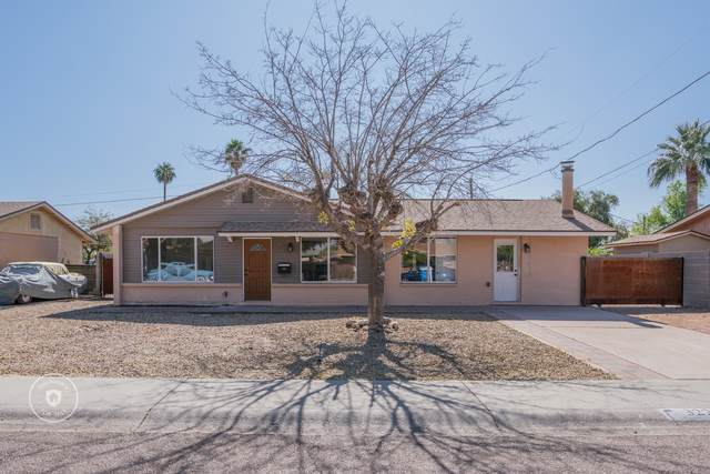 3223 E Hillery Drive, Phoenix, AZ 85032 (MLS #6039030) :: Cindy & Co at My Home Group