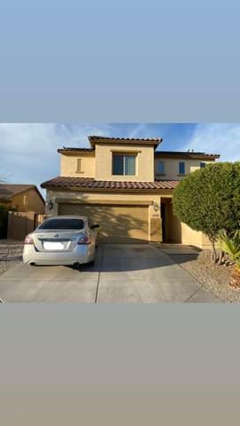 23604 W Hopi Street, Buckeye, AZ 85326 (MLS #6039056) :: Dijkstra & Co.