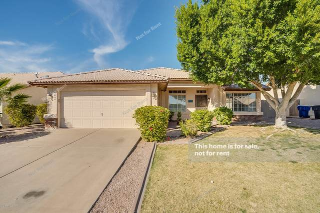 6606 E Fountain Street, Mesa, AZ 85205 (MLS #6039062) :: Riddle Realty Group - Keller Williams Arizona Realty