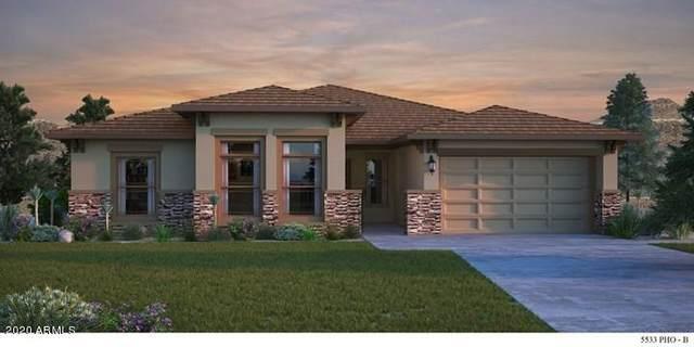 11606 W Tenaza Drive, Peoria, AZ 85383 (MLS #6039074) :: The Kenny Klaus Team