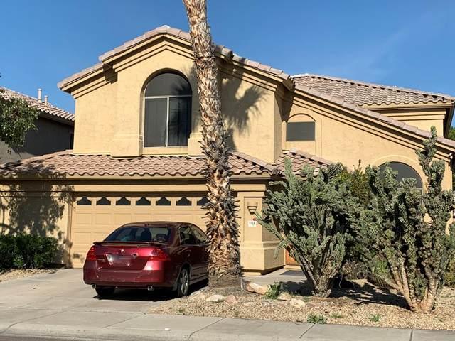 9718 E Gelding Drive, Scottsdale, AZ 85260 (MLS #6039076) :: Brett Tanner Home Selling Team