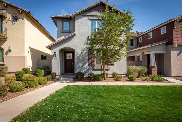 20595 W White Rock Road, Buckeye, AZ 85396 (MLS #6039097) :: The Property Partners at eXp Realty