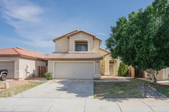 1841 N 111TH Lane, Avondale, AZ 85392 (MLS #6039098) :: The Property Partners at eXp Realty