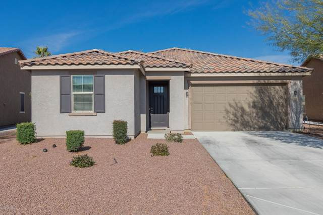 7552 W Darrel Road, Laveen, AZ 85339 (MLS #6039126) :: Cindy & Co at My Home Group