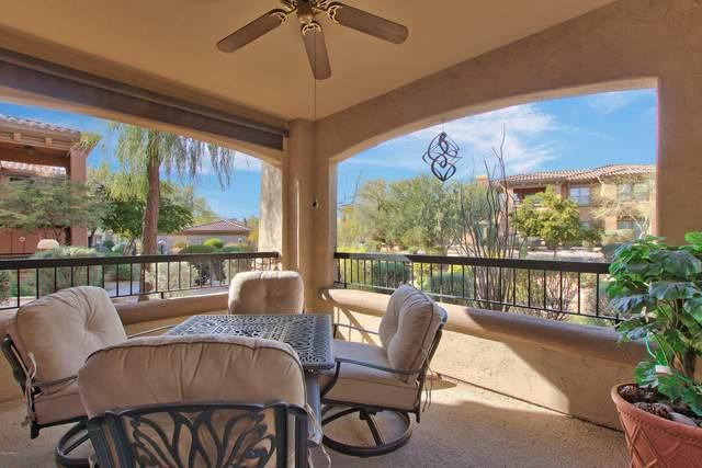 19700 N 76TH Street #1061, Scottsdale, AZ 85255 (MLS #6039134) :: Lucido Agency