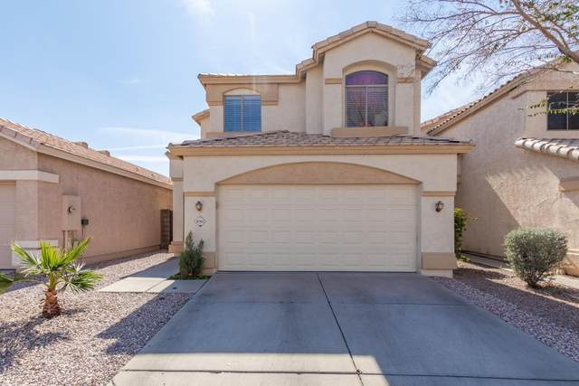 8361 W Salter Drive, Peoria, AZ 85382 (MLS #6039149) :: The Laughton Team