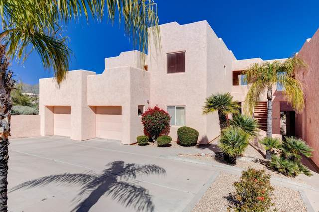 15934 E Sunflower Drive #101, Fountain Hills, AZ 85268 (MLS #6039153) :: Lucido Agency