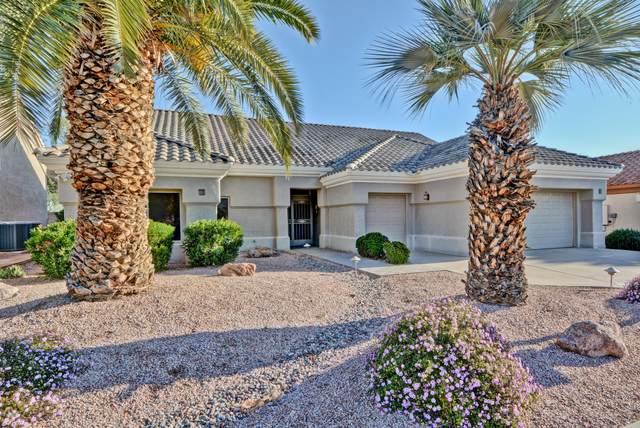 13826 W Via Manana, Sun City West, AZ 85375 (MLS #6039155) :: My Home Group