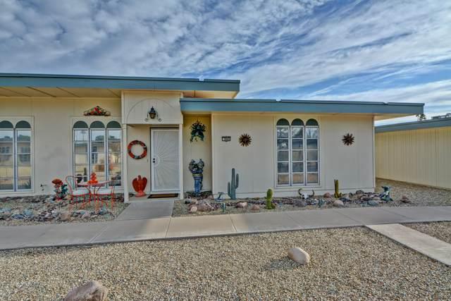 9945 W Thunderbird Boulevard, Sun City, AZ 85351 (MLS #6039161) :: The Property Partners at eXp Realty