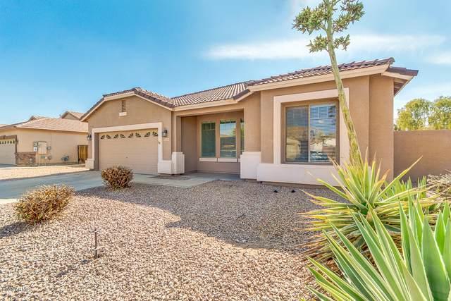 21341 E Calle De Flores, Queen Creek, AZ 85142 (MLS #6039167) :: NextView Home Professionals, Brokered by eXp Realty