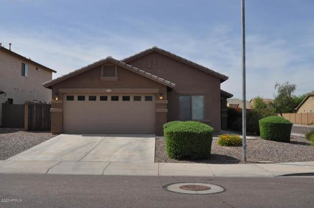 4529 W Park Street, Laveen, AZ 85339 (MLS #6039175) :: Conway Real Estate