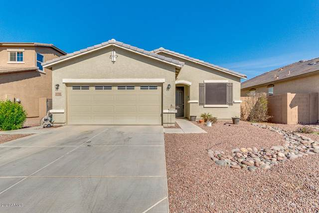 1732 W Desert Spring Way, Queen Creek, AZ 85142 (MLS #6039177) :: NextView Home Professionals, Brokered by eXp Realty