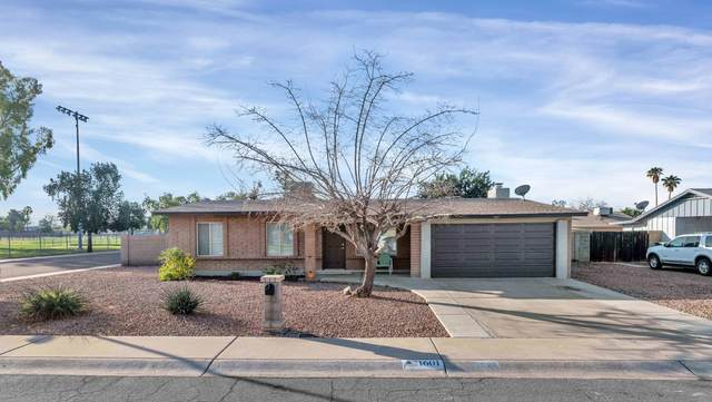 1601 W Wagoner Road, Phoenix, AZ 85023 (MLS #6039191) :: Brett Tanner Home Selling Team