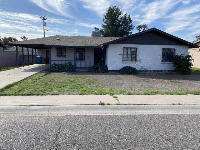 2233 W Pinchot Avenue, Phoenix, AZ 85015 (MLS #6039201) :: The W Group