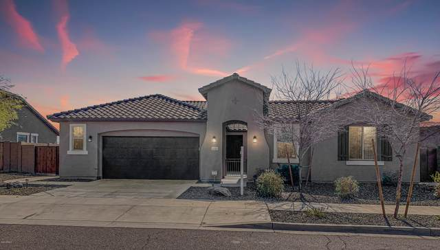 5535 W Milada Drive, Laveen, AZ 85339 (MLS #6039202) :: Cindy & Co at My Home Group