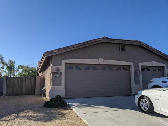 13613 W Reade Avenue, Litchfield Park, AZ 85340 (MLS #6039203) :: Devor Real Estate Associates