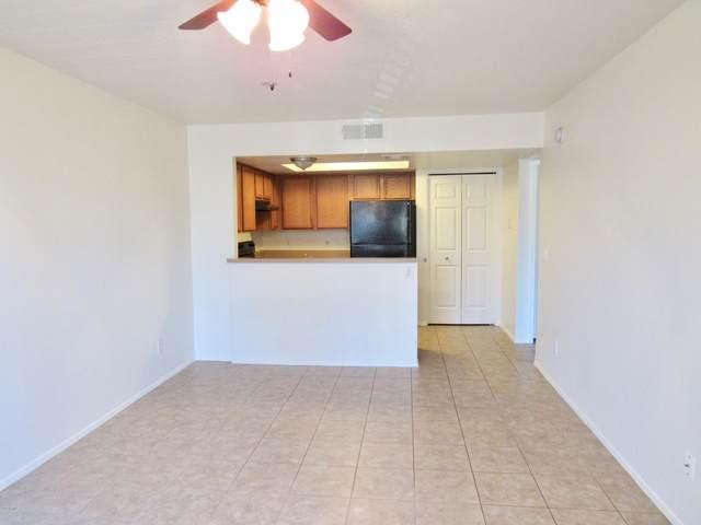 1720 E Thunderbird Road #2092, Phoenix, AZ 85022 (MLS #6039205) :: The Mahoney Group