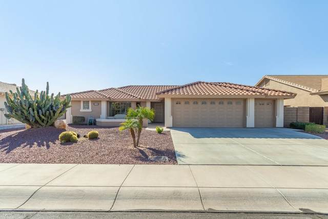11027 E Neville Avenue, Mesa, AZ 85209 (MLS #6039207) :: NextView Home Professionals, Brokered by eXp Realty