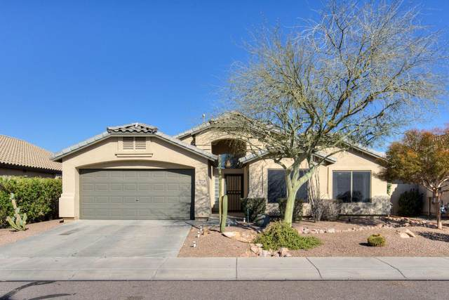 4636 W Magdalena Lane, Laveen, AZ 85339 (MLS #6039208) :: Cindy & Co at My Home Group