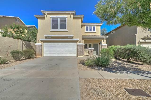 35111 N 31st Avenue, Phoenix, AZ 85086 (MLS #6039210) :: Revelation Real Estate