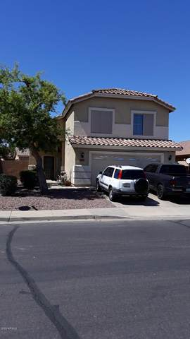 18100 N Catherine Drive, Surprise, AZ 85374 (MLS #6039211) :: Conway Real Estate