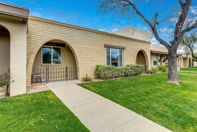 8308 E Keim Drive, Scottsdale, AZ 85250 (MLS #6039221) :: Riddle Realty Group - Keller Williams Arizona Realty
