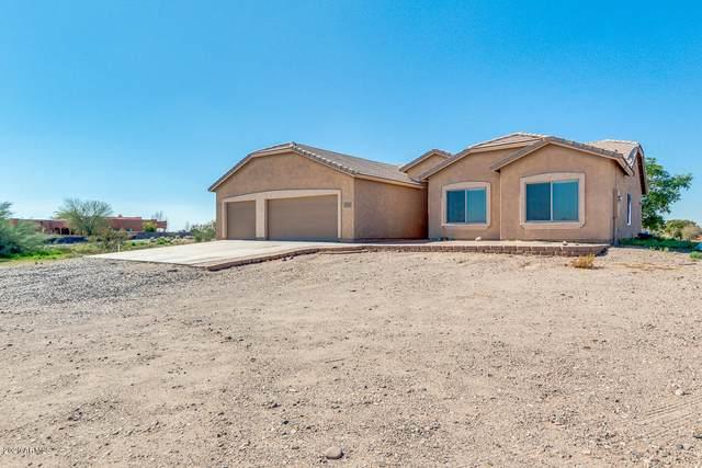 30410 N 229th Avenue, Wittmann, AZ 85361 (MLS #6039226) :: Conway Real Estate