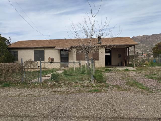 854 W Spray Street, Superior, AZ 85173 (MLS #6039234) :: Conway Real Estate