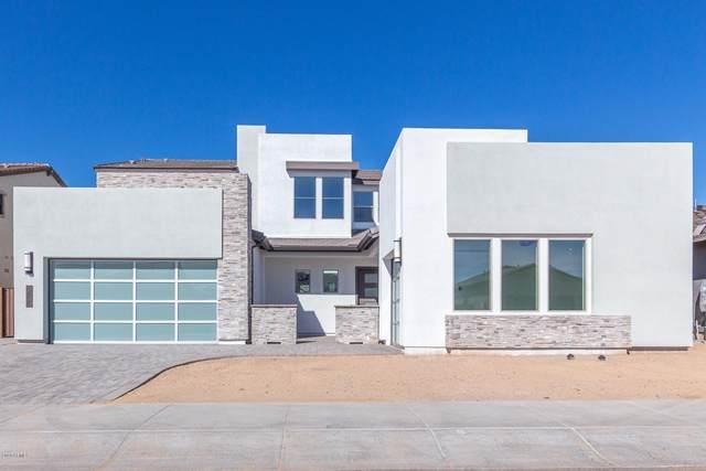 9464 W Park View Lane, Peoria, AZ 85383 (MLS #6039235) :: Conway Real Estate