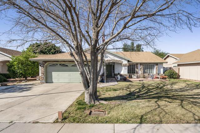 5242 N 86TH Avenue, Glendale, AZ 85305 (MLS #6039244) :: The Property Partners at eXp Realty