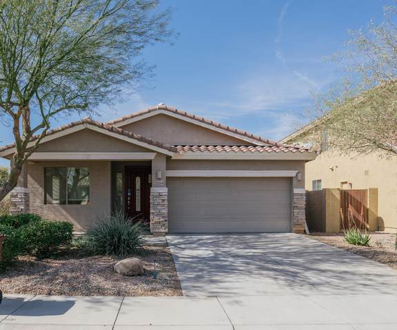 22254 N 102ND Lane, Peoria, AZ 85383 (MLS #6039248) :: The Everest Team at eXp Realty
