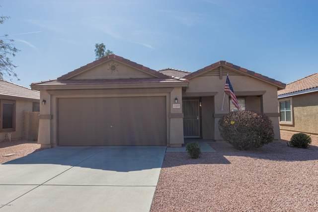 15469 W Sierra Street, Surprise, AZ 85379 (MLS #6039252) :: Conway Real Estate