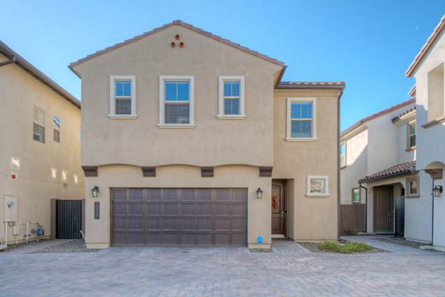 2419 W Gloria Lane, Phoenix, AZ 85085 (MLS #6039255) :: Revelation Real Estate