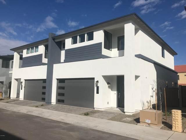 3130 E Beryl Avenue, Phoenix, AZ 85028 (MLS #6039256) :: The Mahoney Group