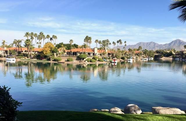 10080 E Mountainview Lake Drive #141, Scottsdale, AZ 85258 (MLS #6039260) :: My Home Group