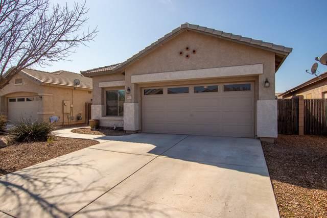 44017 W Pioneer Road, Maricopa, AZ 85139 (MLS #6039261) :: Conway Real Estate