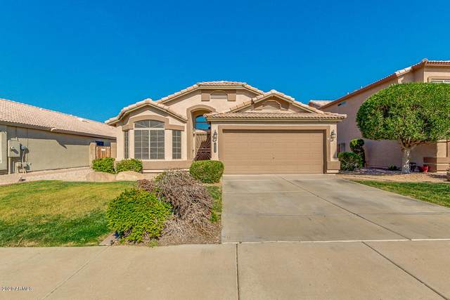 16343 N Oachs Drive, Surprise, AZ 85374 (MLS #6039262) :: Revelation Real Estate