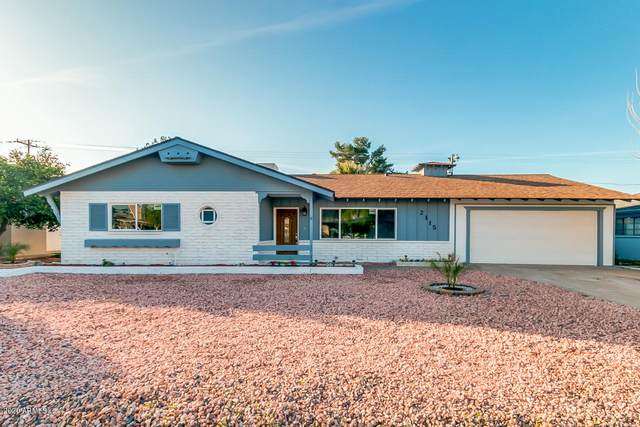 2115 W Anderson Avenue, Phoenix, AZ 85023 (MLS #6039263) :: Brett Tanner Home Selling Team