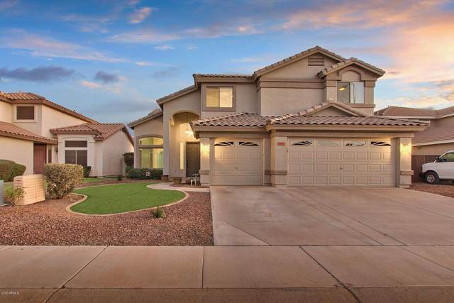 483 W Myrtle Drive, Chandler, AZ 85248 (MLS #6039264) :: Lifestyle Partners Team