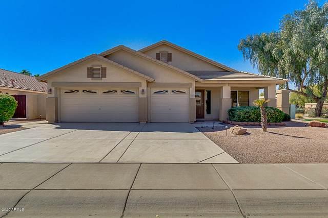 1841 E Linda Lane, Chandler, AZ 85225 (MLS #6039268) :: Brett Tanner Home Selling Team