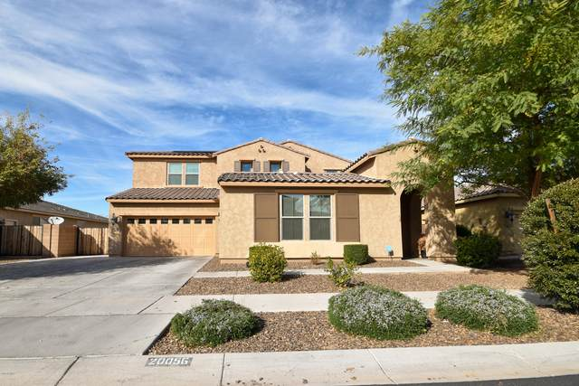 20056 E Escalante Road, Queen Creek, AZ 85142 (MLS #6039272) :: NextView Home Professionals, Brokered by eXp Realty