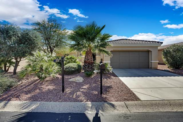 13135 W Junipero Drive, Sun City West, AZ 85375 (MLS #6039273) :: Long Realty West Valley