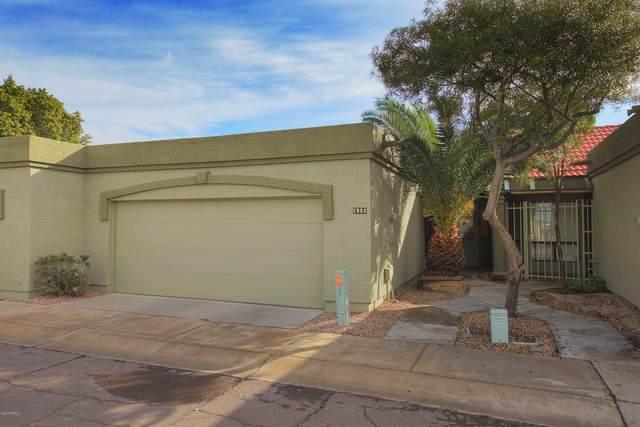 1523 N Oak Street, Tempe, AZ 85281 (MLS #6039276) :: The Laughton Team