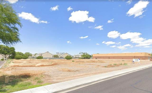 7750 N 43rd Avenue, Glendale, AZ 85301 (MLS #6039283) :: Nate Martinez Team